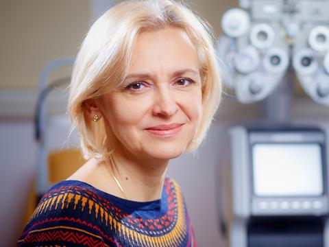 dr Jolanta Raganowicz