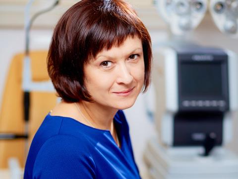 mgr Katarzyna Krawczyk