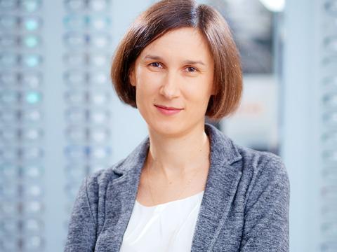 dr n. fiz. Monika Hereć
